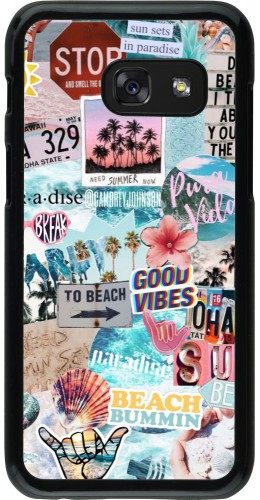 Coque Samsung Galaxy A3 (2017) - Summer 20 collage