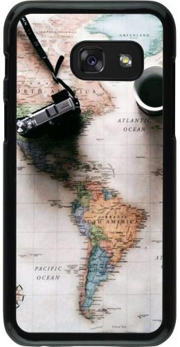 Coque Samsung Galaxy A3 (2017) - Travel 01