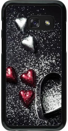 Coque Samsung Galaxy A3 (2017) - Valentine 20 09
