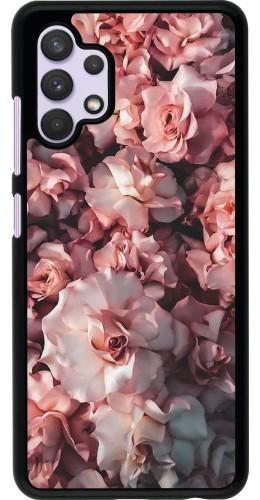 Coque Samsung Galaxy A32 - Beautiful Roses