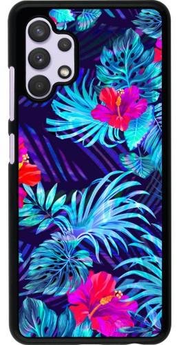 Coque Samsung Galaxy A32 - Blue Forest