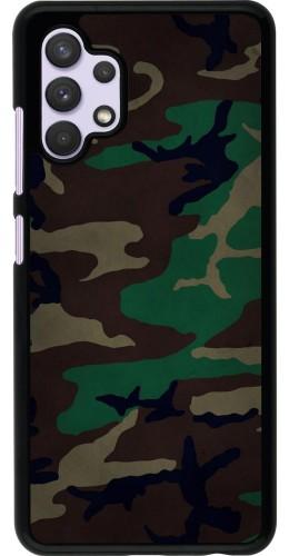 Coque Samsung Galaxy A32 - Camouflage 3