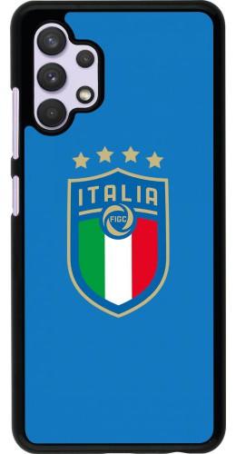 Coque Samsung Galaxy A32 - Euro 2020 Italy