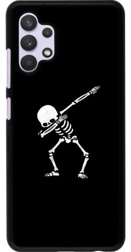 Coque Samsung Galaxy A32 - Halloween 19 09