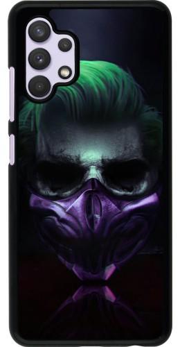 Coque Samsung Galaxy A32 - Halloween 20 21