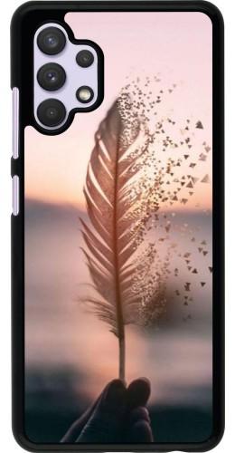 Coque Samsung Galaxy A32 - Hello September 11 19