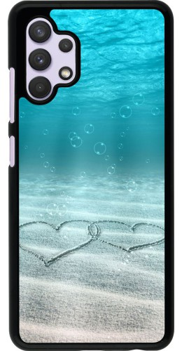 Coque Samsung Galaxy A32 - Summer 18 19