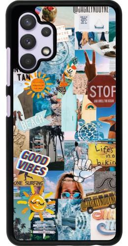 Coque Samsung Galaxy A32 - Summer 2021 15