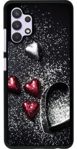 Coque Samsung Galaxy A32 - Valentine 20 09