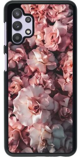 Coque Samsung Galaxy A32 5G - Beautiful Roses