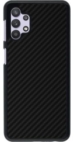Coque Samsung Galaxy A32 5G - Carbon Basic
