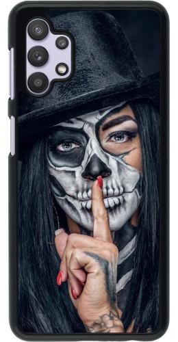 Coque Samsung Galaxy A32 5G - Halloween 18 19