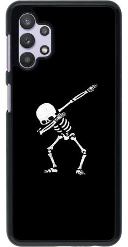 Coque Samsung Galaxy A32 5G - Halloween 19 09