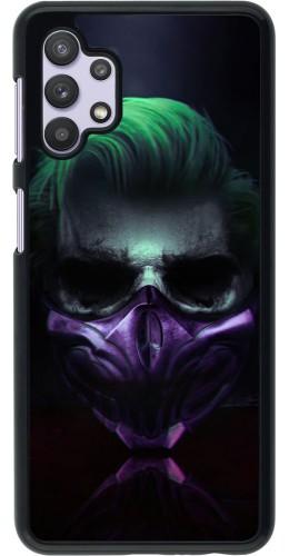 Coque Samsung Galaxy A32 5G - Halloween 20 21