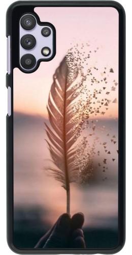 Coque Samsung Galaxy A32 5G - Hello September 11 19