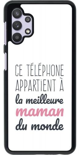 Coque Samsung Galaxy A32 5G - Mom 20 04