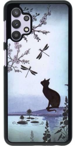 Coque Samsung Galaxy A32 5G - Spring 19 12
