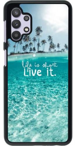 Coque Samsung Galaxy A32 5G - Summer 18 24