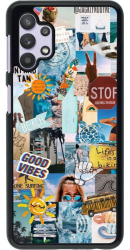 Coque Samsung Galaxy A32 5G - Summer 2021 15