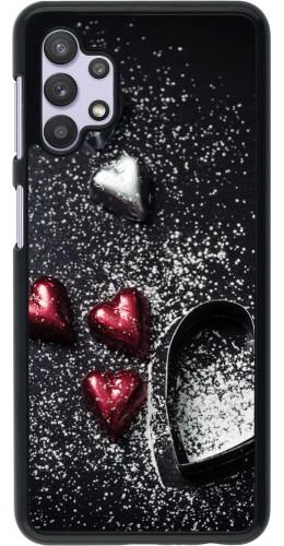 Coque Samsung Galaxy A32 5G - Valentine 20 09