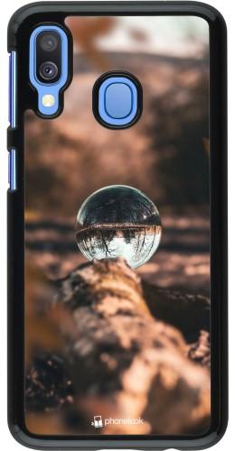 Coque Samsung Galaxy A40 - Autumn 21 Sphere