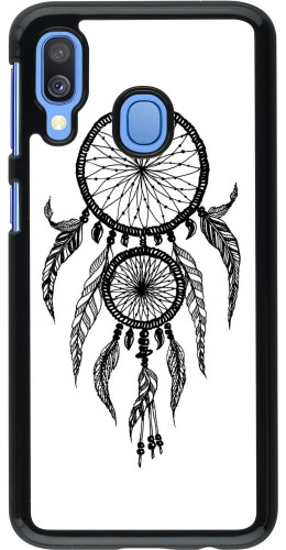 Coque Samsung Galaxy A40 - Dreamcatcher 02