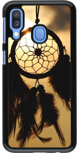 Coque Samsung Galaxy A40 - Dreamcatcher 03