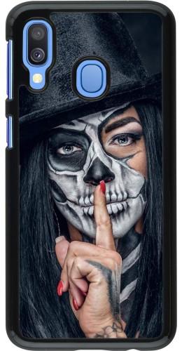 Coque Samsung Galaxy A40 - Halloween 18 19