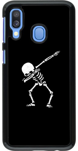Coque Samsung Galaxy A40 - Halloween 19 09