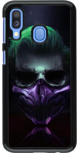 Coque Samsung Galaxy A40 - Halloween 20 21