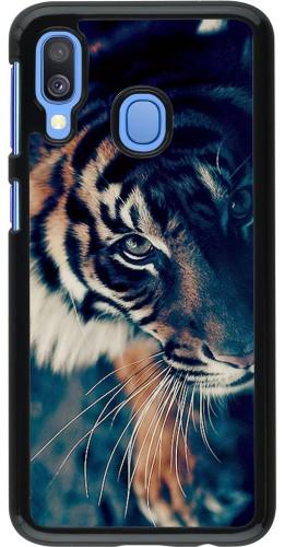Coque Samsung Galaxy A40 - Incredible Lion