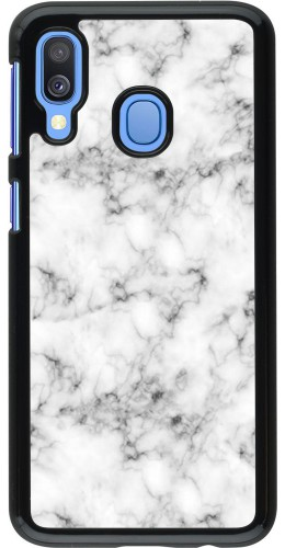 Coque Samsung Galaxy A40 - Marble 01