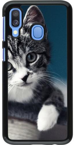 Coque Samsung Galaxy A40 - Meow 23
