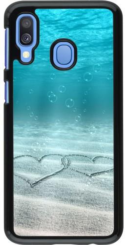 Coque Samsung Galaxy A40 - Summer 18 19