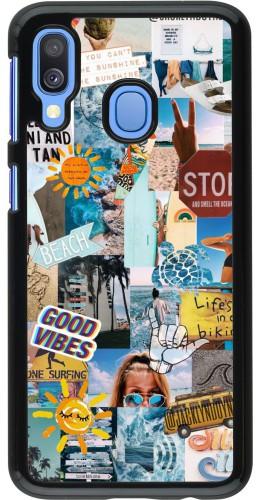 Coque Samsung Galaxy A40 - Summer 2021 15