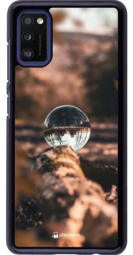 Coque Samsung Galaxy A41 - Autumn 21 Sphere