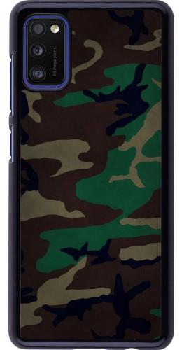 Coque Samsung Galaxy A41 - Camouflage 3