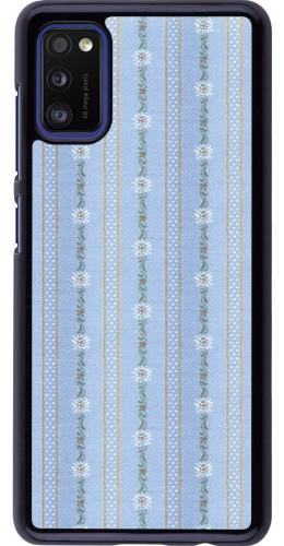 Coque Samsung Galaxy A41 - Edelweiss
