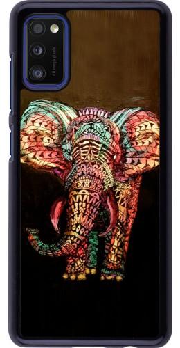 Coque Samsung Galaxy A41 - Elephant 02