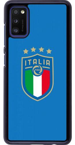 Coque Samsung Galaxy A41 - Euro 2020 Italy