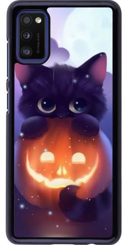Coque Samsung Galaxy A41 - Halloween 17 15