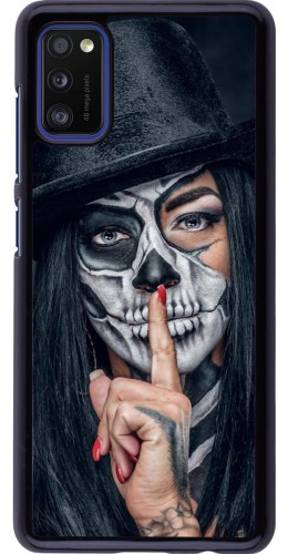 Coque Samsung Galaxy A41 - Halloween 18 19