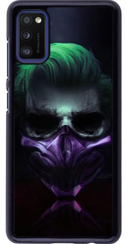 Coque Samsung Galaxy A41 - Halloween 20 21