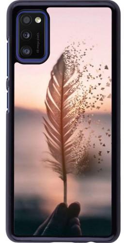 Coque Samsung Galaxy A41 - Hello September 11 19