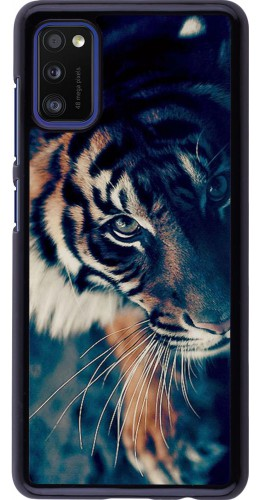 Coque Samsung Galaxy A41 - Incredible Lion