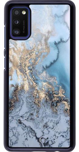 Coque Samsung Galaxy A41 - Marble 04