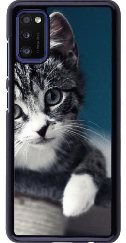Coque Samsung Galaxy A41 - Meow 23