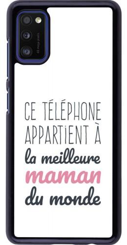 Coque Samsung Galaxy A41 - Mom 20 04