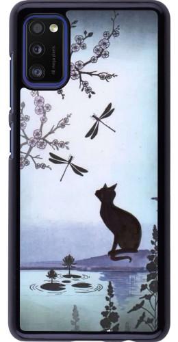 Coque Samsung Galaxy A41 - Spring 19 12