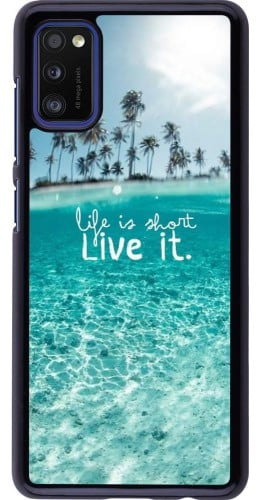 Coque Samsung Galaxy A41 - Summer 18 24
